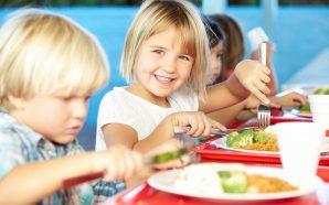 Okul çağındaki çocukların beslenmesi