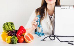 Sağlıklı beslenme ile ilgili öneriler