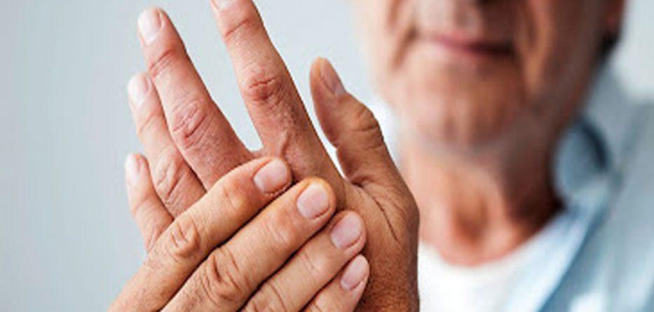 Skleroderma nasıl iyileşir