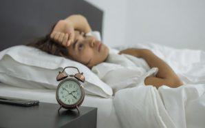 Akut insomnia