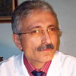 Uzm. Dr. Nevzat Aksoy