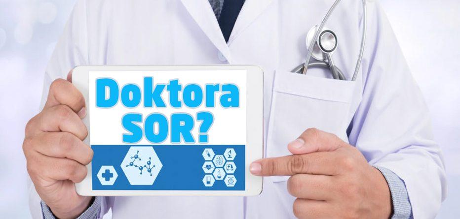 doktora-soru sor
