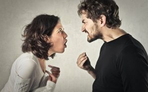 eşimle kavga ediyoruz