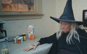 eski büyücülerin şapkası