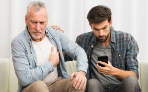 İktidarsızlık kalp krizi habercisi