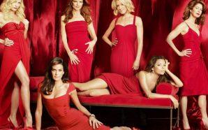 Desperate Housewives (Çaresiz Evkadınları)