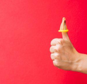 Geciktiren ve rahatlatan iki yeni prezervatif