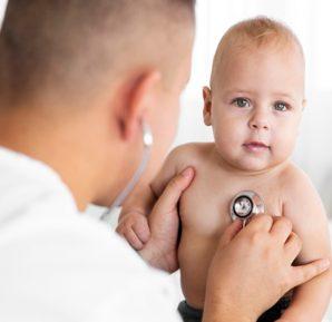 Hangi hastalıkları çocuk cerrahına danışmalı