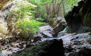 Kızılelma mağarası