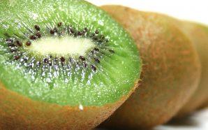 Kivi doğal vitamin
