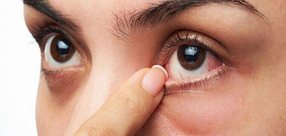Korona virüsü vücudu gözler, burun ve ağızdan enfekte ediyor