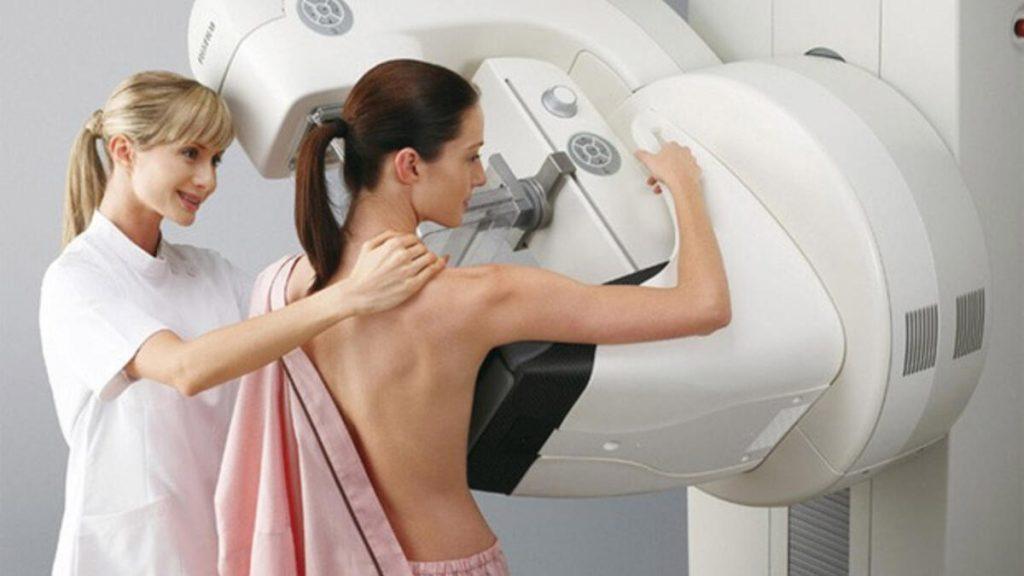 Mamografi nedir