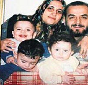 Türkiye' nin ilk mikroenjeksiyon dördüzleri 1 yaşında