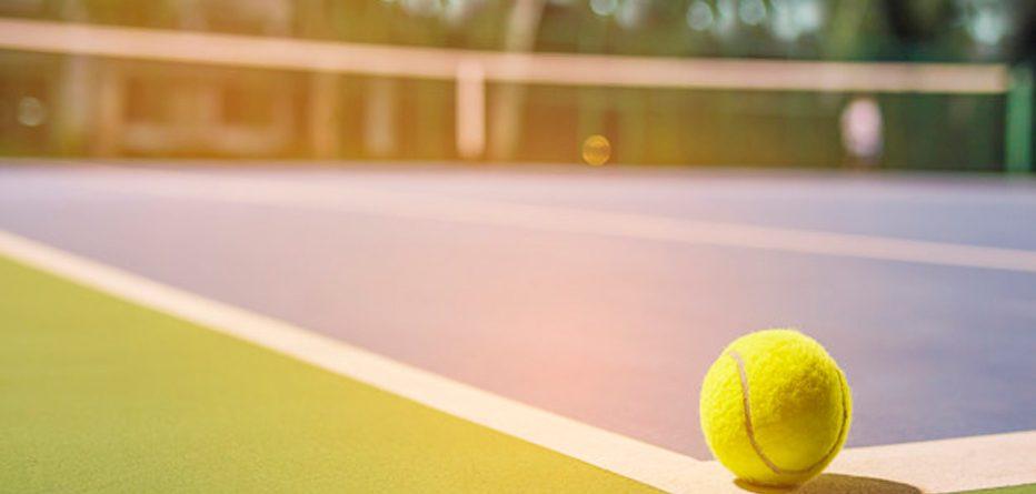 Tenisin paçozları