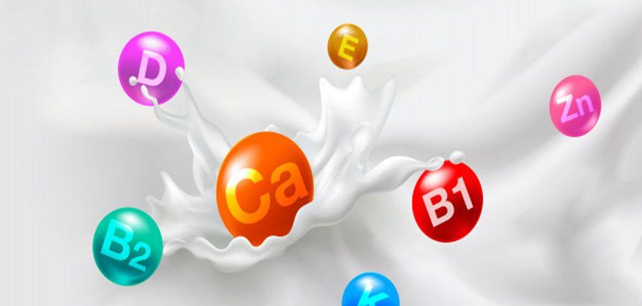 Vitamin ve Mineral Araştırmaları