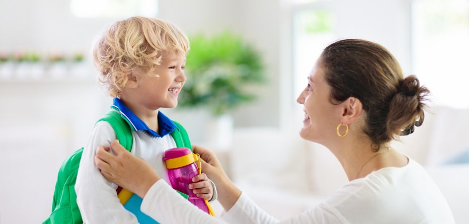 Çocuğunuz Okula Başlarken