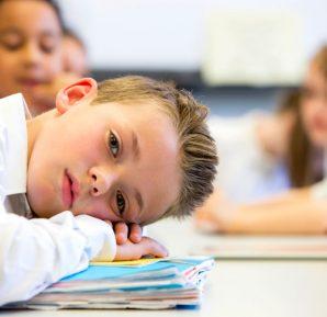 Dikkat Eksikliği Hiperaktivite Bozukluğu Olan Çocukların Okul Sorunlarına Yaklaşım