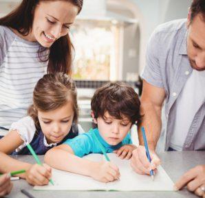 Ebeveynlerin Çocuklarına Karşı Sorumlulukları ve Onlardan Beklentileri