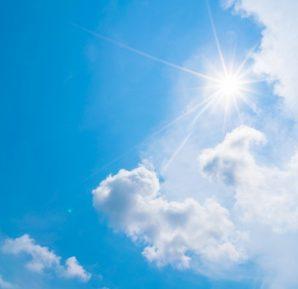 Güneşi Bekler Gibi Hala Umudumuz Var