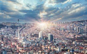 Tozlu Kasabadan Modern Başkente