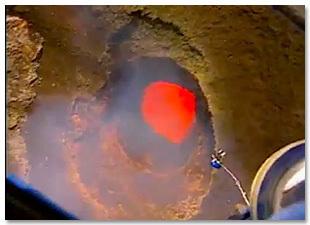 vulcano bungee