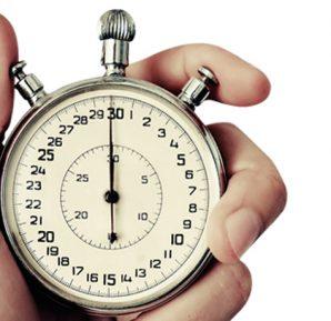 İhtiyaç sahipleri için zamanın kısa tarihi
