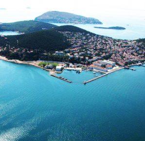 İstanbul İncileri Prens Adaları