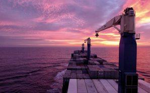 Batı Afrika Denizlerinde 37 Gün