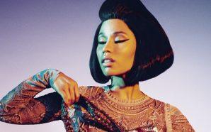Cavalli, Nicki Minaj'ı seçti