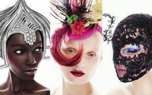 MAC ve Philip Treacy'den kozmetik koleksiyonu