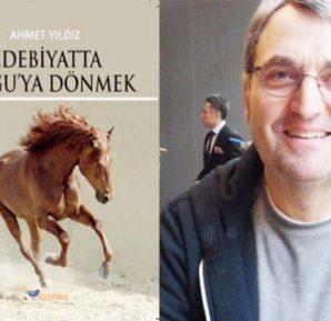 Ahmet Yıldız'la Söyleşi