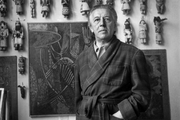 André Breton, Sürrealizmin Kurucusu