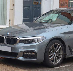 BMW 520Li