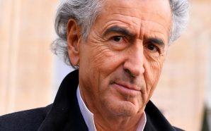 Bernard Henri Levy