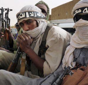 Cezayir Silahlı İslami Grup