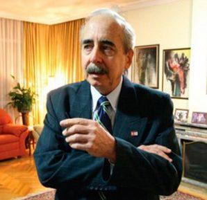 Küba Büyükelçisi Ernesto Gomez Abascal