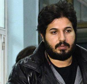 Reza Zarrab