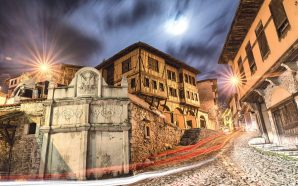 Safranbolu'nun kalbi: Şehir