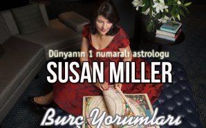 Susan Miller burç yorumları
