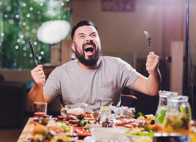 Yemeğin Lezzeti Fiyatla Artmıyor