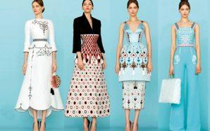 Yüksek modanın adı: Paris Haute Couture Haftası