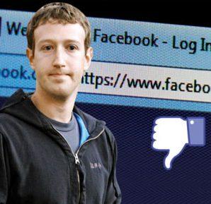 facebook NEDEN PARA ETMiYOR