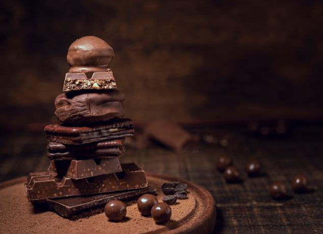kakao, çikolataya nasıl dönüşüyor