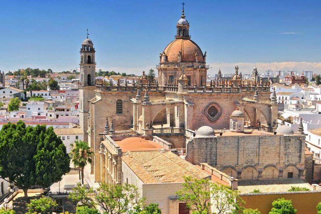 İspanyadan Nostalji Manzaraları
