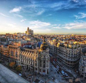 48 Saat Madrid