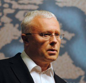 Alexandr Lebedev