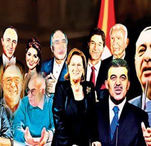 Dünyada en etkili 25 Türk