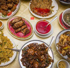 Dünyanın En İyi Restoranları