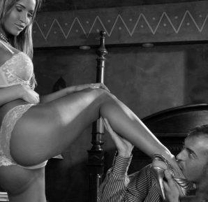 Erotizmde Sahip-Köle İlişkisi