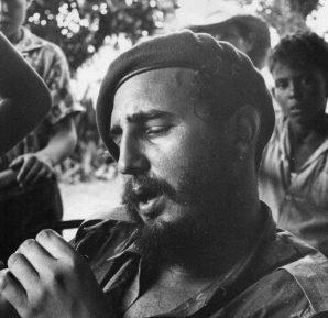 Fidel Castro'nun bilinmeyen özel hayatı